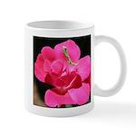 Rosy Mantis Mug
