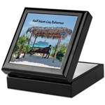 Half Moon Cay Keepsake Box
