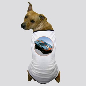 The Avenue Art Dog T-Shirt