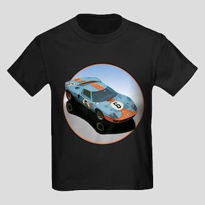 The Avenue Art Kids Dark T-Shirt