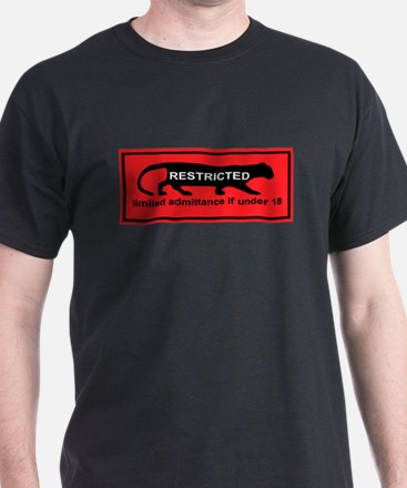 restricted T-Shirt