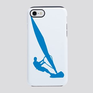 Windsurfer Windsurfing iPhone 7 Tough Case