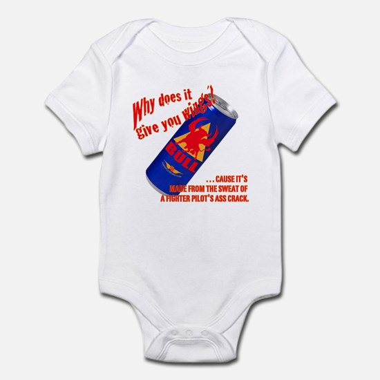 Wings? Infant Bodysuit
