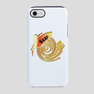 Surf California iPhone 7 Tough Case