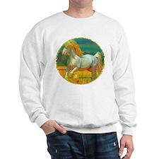 Gentle Giant Horse Sweatshirt