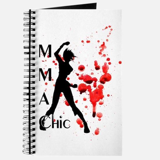 MMA Chic Journal
