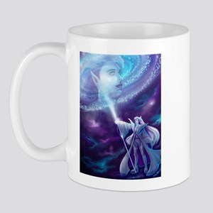 The Sorcerer Mug