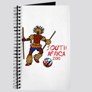 South Africa 2010 Journal