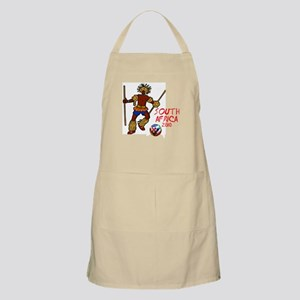 South Africa 2010 BBQ Apron