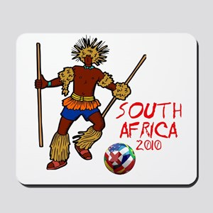 South Africa 2010 Mousepad