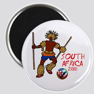 South Africa 2010 Magnet