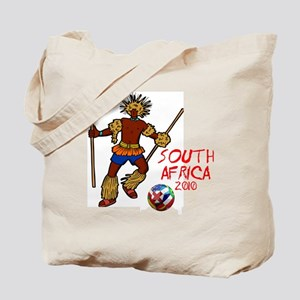 South Africa 2010 Tote Bag