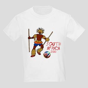 South Africa 2010 Kids Light T-Shirt