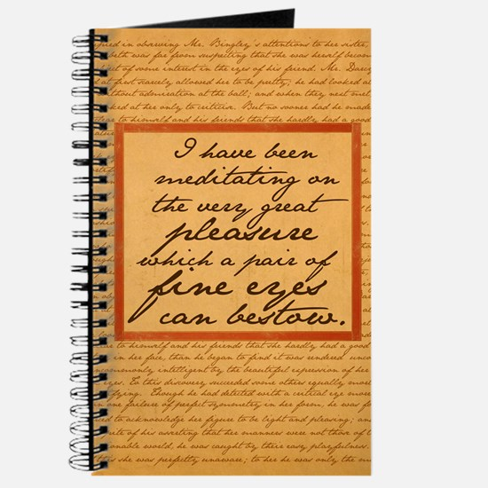 Fine Eyes Journal