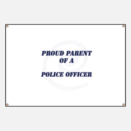 Cute Arrested Banner