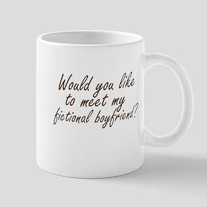 Fictional Boyfriend Mug