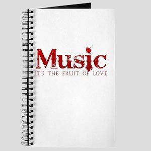 Music Version Three Journal