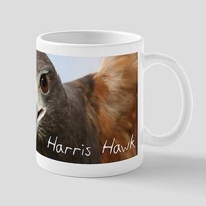 Harris Hawk Mug