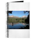 Manzanita Lake, Lassen CA Journal