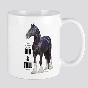Shire Big & Tall Mug
