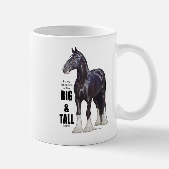 Shire Big & Tall Mug