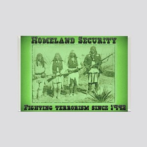 Homeland Security Fighting Terrorism Since 1492 Re