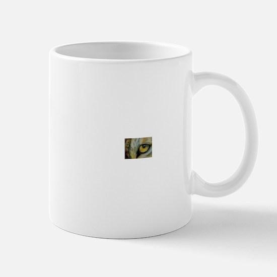 WolfWatcher Mug