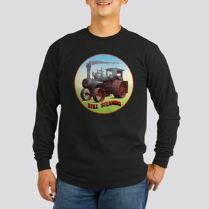 The Heartland Classic 1913 Tr Long Sleeve Dark T-S