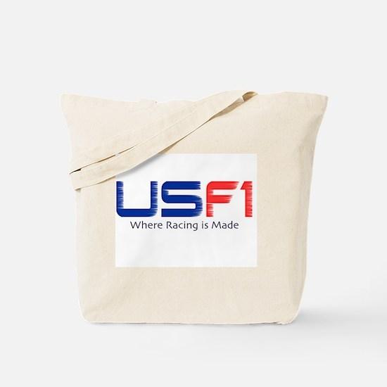 Funny F1 red bull Tote Bag