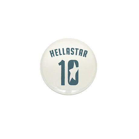 HellaStar 2010 Mini Button (100 pack)