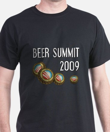 Beer Summit - T-Shirt