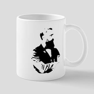 Herzl Mug