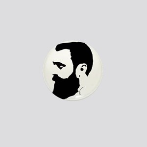Herzl's Relevance Mini Button