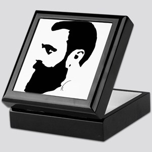 Herzl's Relevance Keepsake Box