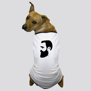 Herzl's Relevance Dog T-Shirt
