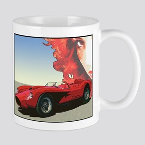 The Avenue Art Redheads Mug