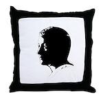 Sarah Aharonson Throw Pillow