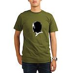 Sarah Aharonson Organic Men's T-Shirt (dark)