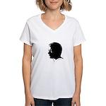 Sarah Aharonson Women's V-Neck T-Shirt