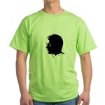 Sarah Aharonson Green T-Shirt