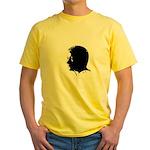 Sarah Aharonson Yellow T-Shirt