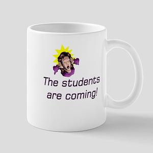 back in school copy Mugs