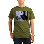 Harbingers Organic Men's T-Shirt (dark)