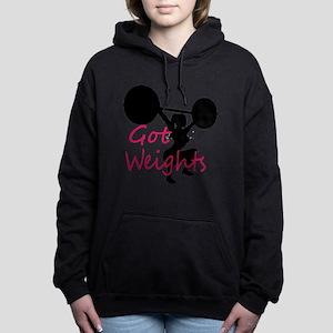 SheRa Sweatshirt