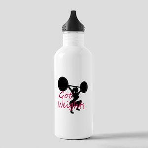 SheRa Stainless Water Bottle 1.0L