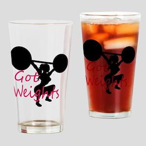 SheRa Drinking Glass