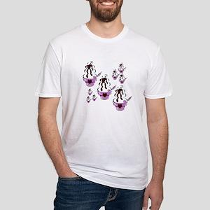 Sundae Lovers Fitted T-Shirt