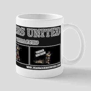 =TBU= TeaBaggers United Mug