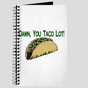 Taco Lot Journal