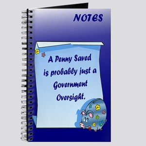 Penny Saved Journal